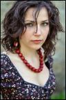 """Mariusz Ś """"****"""" (2009-05-15 19:30:14) komentarzy: 6, ostatni: Urodziwa modelka...:-) Piękny portrecik...+++"""