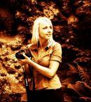 """Wojtek Brzoska """""""" (2009-05-26 22:27:27) komentarzy: 4, ostatni: Ta osoba na zdjęciu to wiedziała chociaż, że jest fotografowana? ;0) Super fotka! :)"""