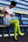 """anna66 """"Roxanne"""" (2009-05-27 08:47:05) komentarzy: 14, ostatni: jakby ktos chciał tak wyglądać, zapraszam do stylizacji:)"""