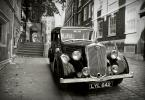 """daguerrotype """"Wolseley"""" (2009-05-31 21:33:45) komentarzy: 7, ostatni: Piekny okaz w ladnym otoczeniu. Gdzie jest Fotograf Piekna? Okazuje sie ze mozna zrobic ciekawe zdjecie z samochodem..."""