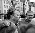 """Maciej Konopka """"Pretorianie"""" (2009-06-03 22:09:22) komentarzy: 1, ostatni: PZPR w rozmiarze S"""