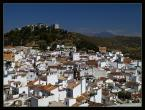 """Wojtek K. """"Andaluzyjskie pueblos blancos."""" (2009-06-20 20:39:13) komentarzy: 6, ostatni: fajne miejsce ...:)"""