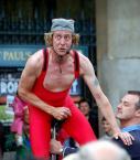 """Piowa """"Street performer 1"""" (2009-06-22 13:19:09) komentarzy: 0, ostatni:"""