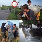 """Slawekol """"Walka o most - 2"""" (2009-07-01 00:23:27) komentarzy: 23, ostatni: solidarność - szkoda, że zwykle w trakcie tragedii ludzie się """"solidaryzują"""". mija troche czasu i znowu mamy zawiść, zazdrość etc... :( dobra sklejka !"""