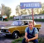 """drax """"parking"""" (2009-07-21 22:32:26) komentarzy: 29, ostatni: :)))"""