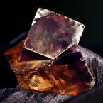 """barszczon """"skala Mohsa - 4 [ Fluoryt, (CaF2)) ]"""" (2009-08-09 23:08:48) komentarzy: 29, ostatni: młotka - używam głównie do """"geologicznego pozbywania się stresu"""" :)))"""