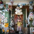 """Paddinka """"an eerie tale of ghosts"""" (2009-08-10 14:33:04) komentarzy: 18, ostatni: niesamowity widok:)"""