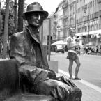 """Wojciech K """"Poeta i ...."""" (2009-08-12 17:54:58) komentarzy: 13, ostatni: :)"""