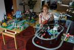 """Slawekol """"Wśród zabawek z dzieciństwa"""" (2009-08-24 00:27:03) komentarzy: 27, ostatni: :) sympatycznie"""