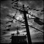 """Kaj_tom """"pod piracką banderą"""" (2009-08-25 13:14:55) komentarzy: 7, ostatni: fajny klimat :)"""