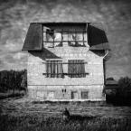 """klimat """""""" (2009-08-31 11:31:10) komentarzy: 16, ostatni: aha dom w przekroju wyobraźni  ... plony też trza zebrać. pzdr"""