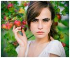 """Skylines """"Gosia"""" (2009-08-31 21:52:52) komentarzy: 23, ostatni: cos Ty...teraz w sadzie wszystko taka chemią pryskane że robali nie ma :)"""