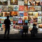 """JarekZ-68 """"... obrazków oglądanie ..."""" (2009-09-01 22:02:46) komentarzy: 34, ostatni: dobre :)"""