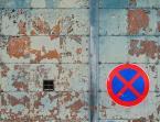 """macieknowak """"Zakazy"""" (2009-09-01 23:49:00) komentarzy: 3, ostatni: jeżeli to brama wjazdowa  to jaki absurd?"""