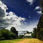 """Steven M. """"Meczet w Kruszynianach"""" (2009-09-03 10:18:48) komentarzy: 16, ostatni: ładnie wtopiony w krajobraz ...."""