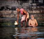 """wizental """""""" (2009-09-03 11:21:31) komentarzy: 9, ostatni: przedwczoraj czytałam o Indiach i o Gangesie"""