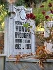"""K_rzychu """""""" (2009-09-07 23:09:58) komentarzy: 9, ostatni: koty i cmentarze to dziwne ale często spotykane zjawisko :) ... śliczne kocie :)"""