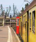 """baha7 """"na peronie"""" (2009-09-11 17:12:45) komentarzy: 6, ostatni: podoba mi się:)"""