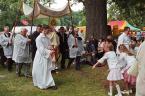 """Slawekol """"Odpust"""" (2009-09-15 22:06:53) komentarzy: 33, ostatni: Bardzo dziękuję za odwiedziny i komentarze. Religia to ważna część życia Polaków. Dlatego staram się opowiadać o rożnych formach polskiej religijności. Odpust jest jedną z nich. @katarzynaM: nie chwytam kontekstu - bohaterowie zdjęcie na brudnych..."""