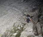 """KarmazyNowy """"zejście z Granatów"""" (2009-09-15 22:46:58) komentarzy: 18, ostatni: """"dotknąć gór""""-podoba mi się"""