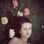 """justyna-sin """"róże"""" (2009-09-15 23:01:58) komentarzy: 13, ostatni: ładnie"""