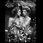 """Fetish """"Akashaa i Marta"""" (2009-09-24 10:13:53) komentarzy: 34, ostatni: niczym nimfy.poczulem nastroj . świetne"""
