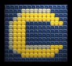 """mikerus """"Bardzo głodny Pac-Man"""" (2009-09-29 22:45:43) komentarzy: 1, ostatni: bardzo fajne"""