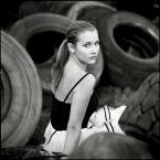 """LeszeK """""""" (2009-10-01 10:09:20) komentarzy: 23, ostatni: Ta dziewczyna ma potencjał..."""