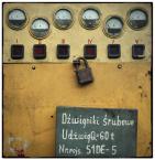 """sejlor """"Dźwigniki śrubowe"""" (2009-10-02 09:55:07) komentarzy: 33, ostatni: przyjemnie się musi patrzeć, czy równo się prąd rozpływa"""