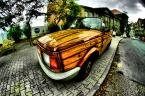 """Maciej Qrek """"veb IFA"""" (2009-10-04 21:08:25) komentarzy: 2, ostatni: duzo pracy ktos wsadzil  w to autko tzn malowanie droższe od wartości pojazdu"""