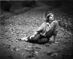 """ajsikel """"portret"""" (2009-10-10 10:55:23) komentarzy: 16, ostatni: Tu mi swiatlo bardzo sie widzi .. pozdrawiam"""