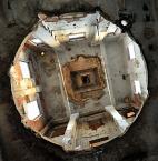 """Maciej Konopka """"Zaklęty krąg"""" (2009-10-14 19:00:43) komentarzy: 56, ostatni: geometrycznie, bardzo dobre"""