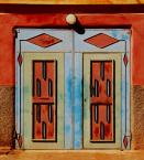 """asiasido """"kolorowe drzwi"""" (2009-10-22 09:44:37) komentarzy: 16, ostatni: Pięknie jest. p-m."""
