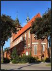 """Andres42 """"Kościół św. Jana Ewangelisty w Bartoszycach"""" (2009-10-22 19:12:15) komentarzy: 0, ostatni:"""