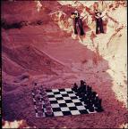 """Laluna Bel """"..."""" (2009-10-26 19:56:37) komentarzy: 49, ostatni: goniec na g3 i nie grajkowie grają :)"""