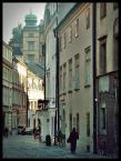 """kazan48 """"Kanonicza - Kraków"""" (2009-11-06 20:38:22) komentarzy: 17, ostatni: Im dalej, tym ciekawiej :)"""