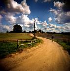 """drax """"wschodnie drogi"""" (2009-11-08 15:10:46) komentarzy: 17, ostatni: Piekna nostalgia, bardzo cieple kolory."""