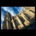 """Mieszko Pierwszy """"York Minster"""" (2009-11-08 15:32:28) komentarzy: 7, ostatni: Ciekawie, ale wolałbym bez ludzi, bo są widocznie zniekształceni..."""