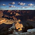 """Meller """"Wielki Kanion.. wschód słońca"""" (2009-11-08 22:21:28) komentarzy: 51, ostatni: widze ze odrobiłeś lekcję z geografii ;)"""