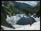 """Jaro_Ł_T """"W górach pamiętaj o """"Górze""""!"""" (2009-11-12 08:51:49) komentarzy: 35, ostatni: Lubię te klimaty, ach :-))"""