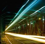 """Marta Posyłek """"//Most Gdański\\"""" (2009-11-27 20:47:01) komentarzy: 13, ostatni: na tym zdjęciu nie ma nic ciekawego, właśnie 30 osób pokazało to samo. nie podoba mi się kompozycja, światła które są gdzieś daleko w tle. nie podoba mi się to pieprzone koło wzajemnej adoracji którego jesteśmy świadkami. nie  w takim celu..."""