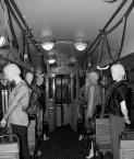 """tryksa """"pasażerowie..."""" (2009-12-03 16:03:55) komentarzy: 4, ostatni: niestety było zupełnie ciemno na ulicy a te lamki w wagonie to tylko tak wyglądają, że dawały coś światła"""