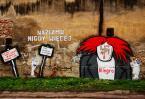 """asiasido """"częstochowskie podwórka z graffiti 1"""" (2009-12-05 20:10:51) komentarzy: 19, ostatni: Podoba mi się :)."""