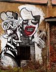 """asiasido """"częstochowskie podwórka z graffiti 2"""" (2009-12-06 17:22:29) komentarzy: 12, ostatni: podoba się"""