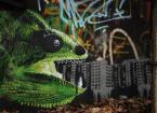 """asiasido """"częstochowskie podwórka z graffiti 6"""" (2009-12-10 13:21:32) komentarzy: 9, ostatni: ajajaj... ;o"""