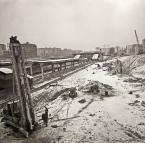 """Włodzimierz Barchacz """"Z placu budowy"""" (2009-12-11 14:17:49) komentarzy: 41, ostatni: Zgadza sie! Karwowski bydowal TL!!! Most otowzyli 22 lipca /74.!:)"""
