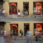 """Quadrifoglio """"Czekając na miłość"""" (2009-12-16 23:33:07) komentarzy: 13, ostatni: Sympatyczne. Jak widać opłacało się czekać...Tym bardziej, że w tym miejscu było to tylko za 1/3 ceny:)))"""
