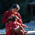 """Trollek """"Mummy from Ghandruk"""" (2010-01-13 15:39:01) komentarzy: 15, ostatni: ech zapomniane takie to ulotne chwile są , dzięki za wizytę"""