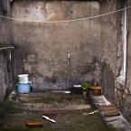 """Carlos Gustaffo """"instalacja """"Podwórko"""""""" (2010-01-15 18:56:21) komentarzy: 5, ostatni: db®"""