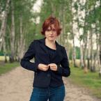 """eco """"* * *"""" (2010-01-19 18:40:50) komentarzy: 9, ostatni: Tak, to aleja w Lesie Kabackim... Piękne miejsce o wielu obliczach. Patrz na: http://plfoto.com/zdjecie,krajobraz,bez-tytulu,229309.html, http://plfoto.com/zdjecie,krajobraz,spacer-magiczny,259355.html,..."""
